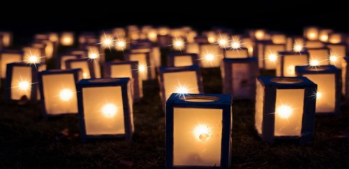 Luminary Display