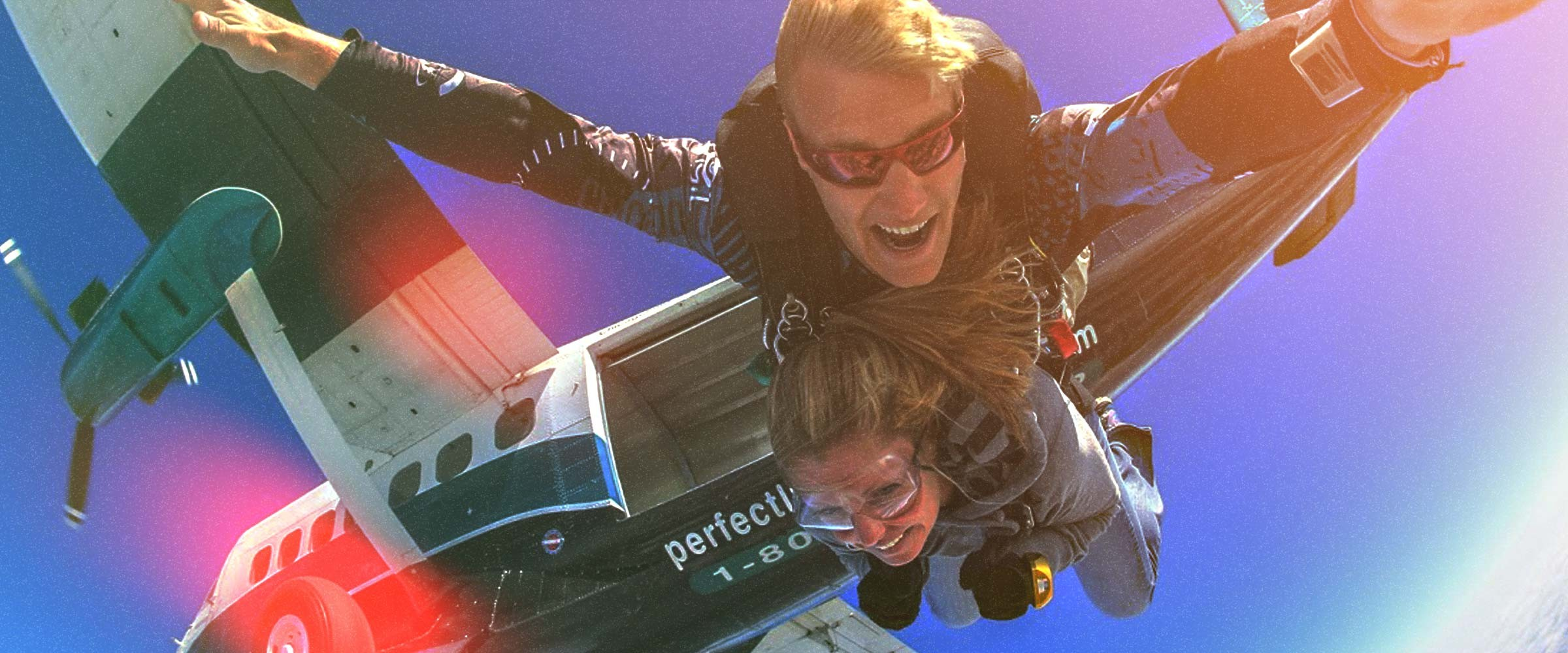 Chicagoland Skydiving
