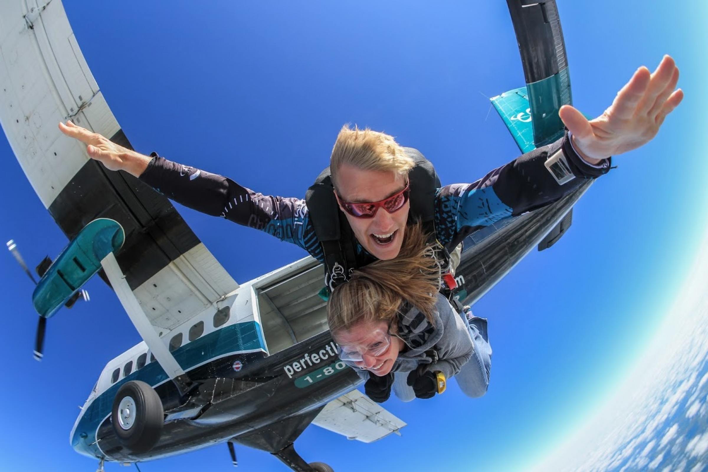 Chicagoland Skydiving Center